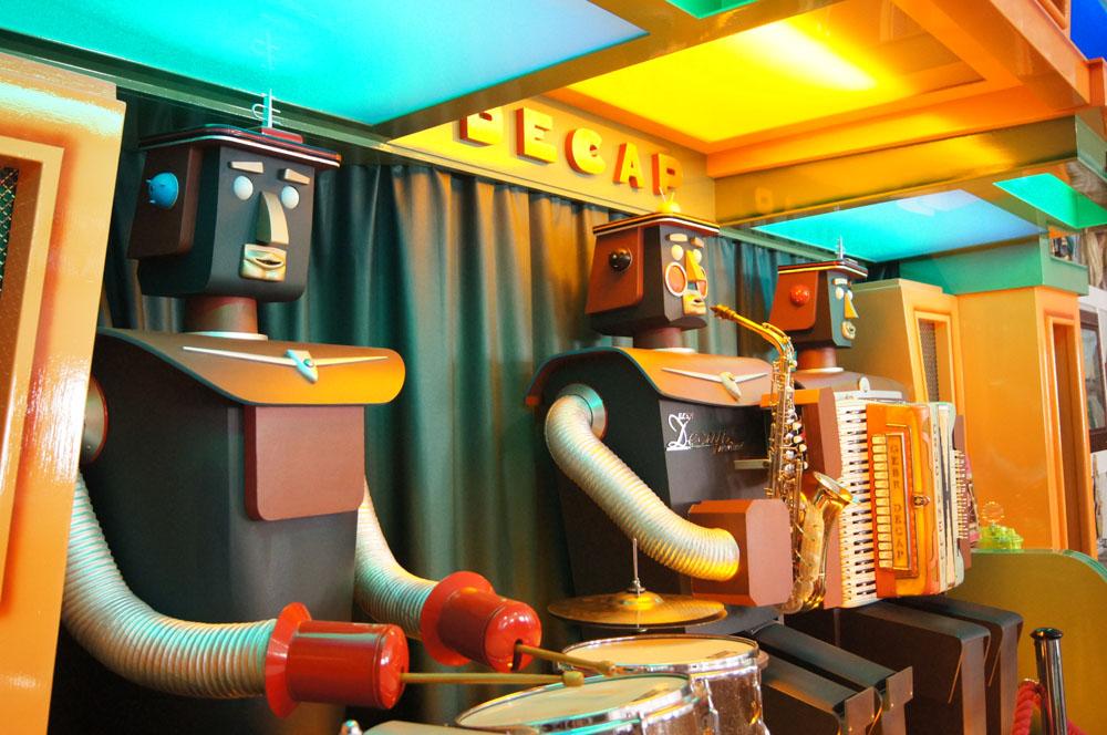 Robots- A C Pilmer