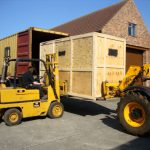 Moving a Gavioli organ - acpilmer.com