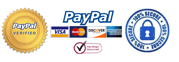 Secure Paypal Checkout