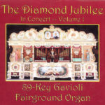 Diamond Jubilee CD - acpilmer.com